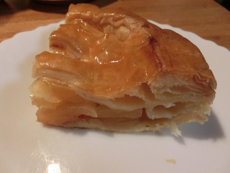 八ヶ岳りんごパイ